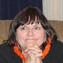 Darlene Ann Stewart