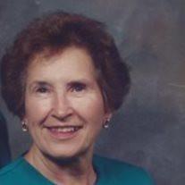 Gertrude  R. Beebe