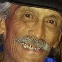 Crispino Bernard Sampaga