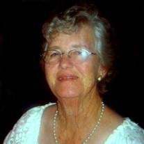 Barbara J. (Roach)  Humphrey