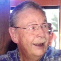 Mr. Gary Richard Foe