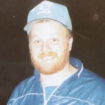 Larry Wayne Bartram
