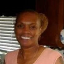 Mrs.  Sharon Marie Green-Brown