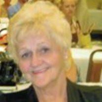 Brandy  Sharon  Kellenberger