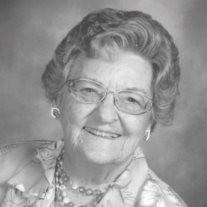 Doris R. Eyler