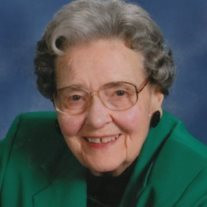Mary Jean Whitfield