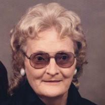 Arlene Mae  Lamb