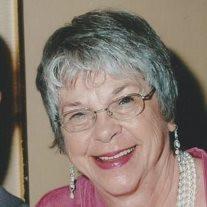 JoAnne M. Hazen