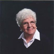 Margaret Yvonne Wintermute
