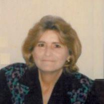 Darlene Traylor  Albin
