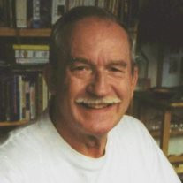 Edward A. McIntyre