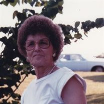 Laura Janie Carver Obituary - Visitation & Funeral Information