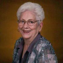 Mrs. Betty Callaway Starrett