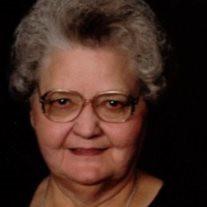Viola Katherine Juncker Meredith