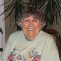 Helen Loretta Warren