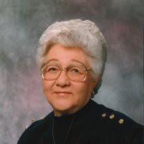 Mrs.  Ruth Ann Hanks