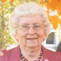 Phyllis L. Klukas