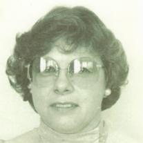 Linda Lou Johnson