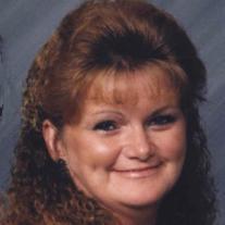 Mrs. Gwen Williams Bost