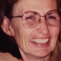 Judy Scott Caldwell