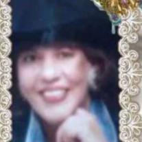 Melvina Elizabeth Hooker