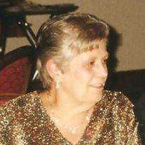 Joan Marie LeBlanc
