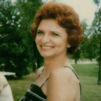 Sonia Sophia Holschuh