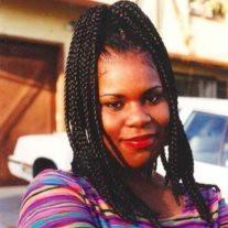 Tracy Crystal Davis