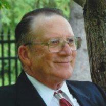 Wesley Wayne Bettenhausen