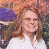 JoAnn Fayette Beasley-Hasbrouck