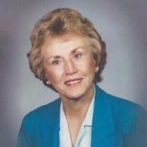Betty Hensley