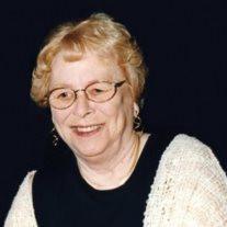 Nancy Dole Allen LaCroix RN