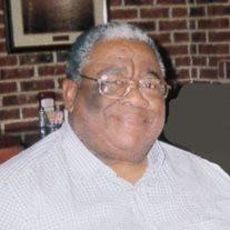 Richard F.  Johnson Sr.