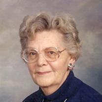 Mrs. Helen I. Harden