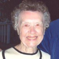 Ellen V LeSota