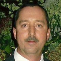 Mr. John Lloyd Griffith Sr.