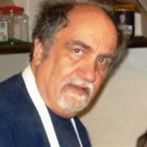 Nicholas Gregory Gianourakos