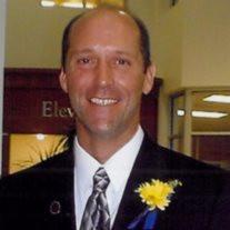 Michael  Dwayne Duffy