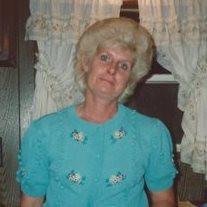 Linda  Faye  Taylor Etheridge