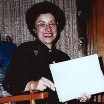 Mrs. Anita L. Mellie
