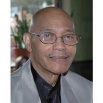 Charles Frank Bell