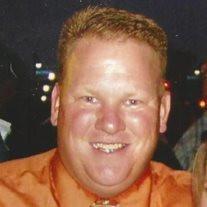 Mr. Scott Charles Nichols
