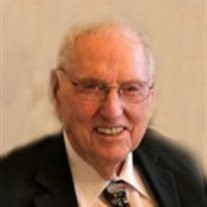 Mr. Leonard Kane Haney