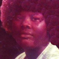 La-Von Ernestine Dixon Calhoun