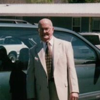 Mr. Frank Ray Simonds