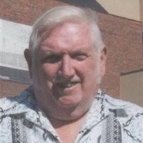 Mr. John D. Hayes