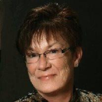 Ann Louise Moudry
