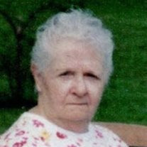 Shirley A. Froberg