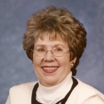 Patricia J. Martin