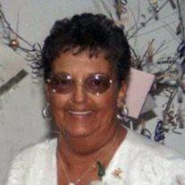 Mrs. Brenda Faye Cox